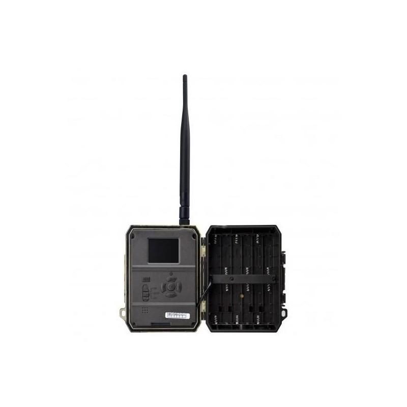 Lovska kamera NumAxes PIE1023