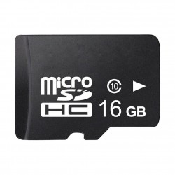 Pomnilniška kartica microSD 16GB - 2 kosa