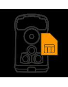 Lastnosti lovskih kamer