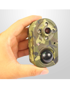 Miniaturne lovske kamere