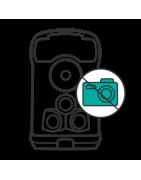 Makete lovskih kamer